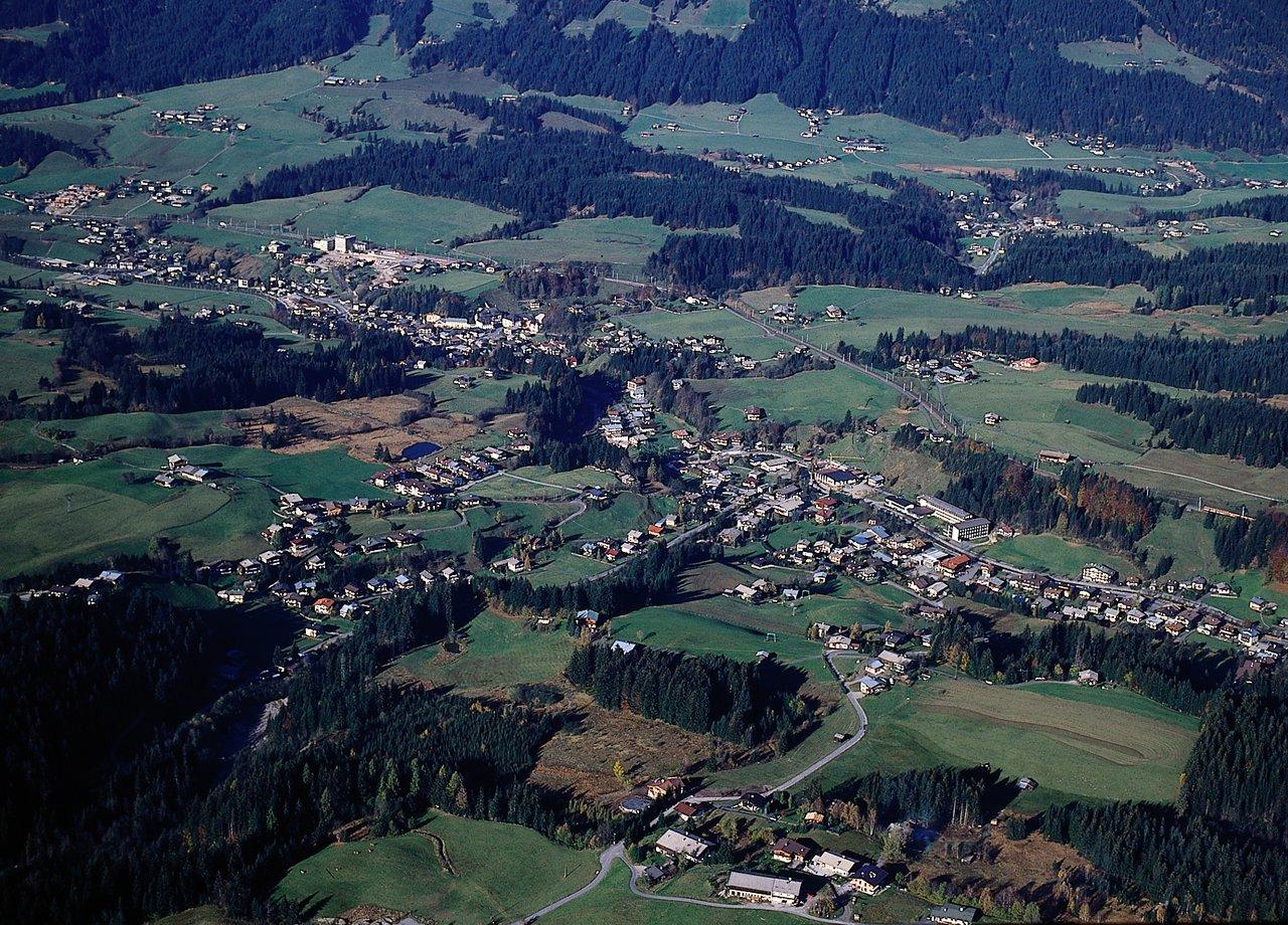Gasthof Eiserne-Hand - Fieberbrunn - RiS-Kommunal