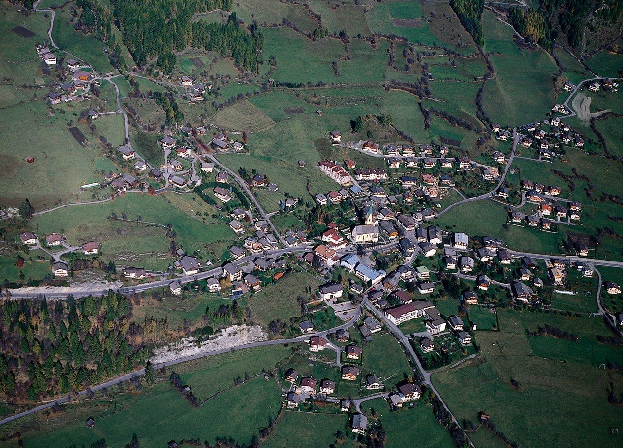 Accommodation Virgen in Osttirol: Hotels Virgen in - BERGFEX